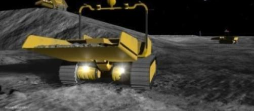 Small Robots Can Prepare Lunar Surface For NASA Outpost ... - sciencedaily.com