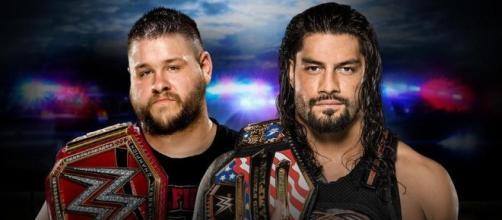 WWE 'Roadblock': Predictions For Sunday Night's Event — Who Are ... - inquisitr.com
