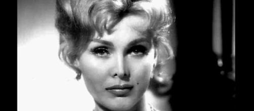 Zsa Zsa Gabor, Actress and Socialite, Dies at 99 - Houston Chronicle - chron.com