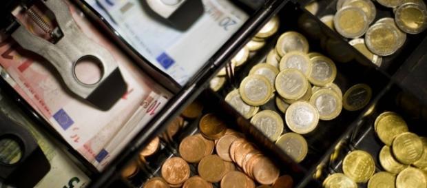 Abschaffung des Bargeldes steht noch nicht bevor - faz.net