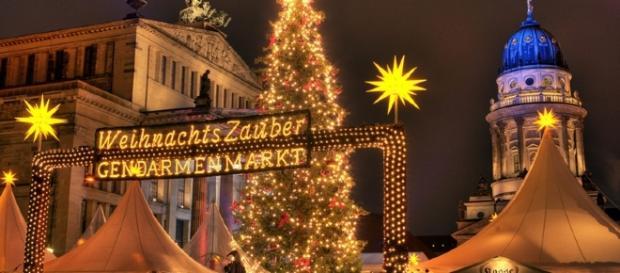 Attentato al mercatino di natale a berlino