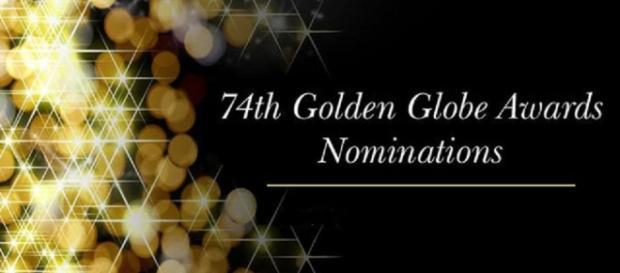 Candidati al Premio Golden Globes 2017