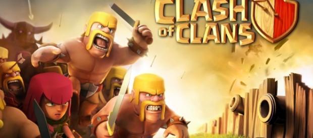 Update Di Natale Per Clash Of Clans Online Per Tutti Gli Utenti Da