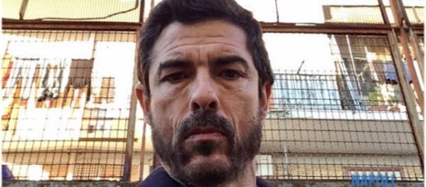 """I bastardi di Pizzofalcone"""": Alessandro Gassman gira a Piazza del ... - napolitoday.it"""