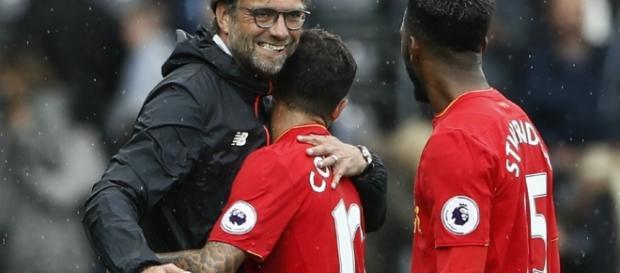 Liverpool-Manchester United en direct: 0-0 (1 MT) - Football ... - sports.fr