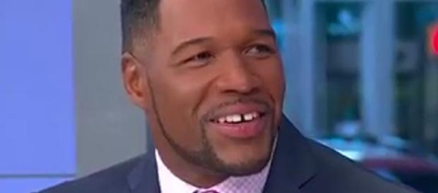 Michael Strahan - Photo: Blasting News Library - people.com