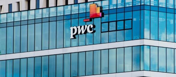 PwC Report: While Fintech Disrupts Banks, the Blockchain Disrupts