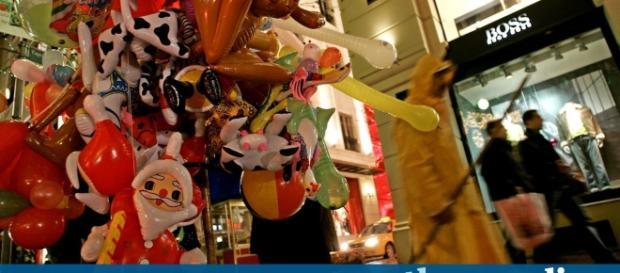 Row over Turkish international school 'banning' Christmas | Viral ... - viralhottopics.com