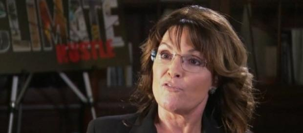 Sarah Palin Just Invited Herself To The GOP Convention (VIDEO ... - winningdemocrats.com