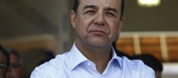 Sérgio Cabral envolvido em um forte esquema de corrupção