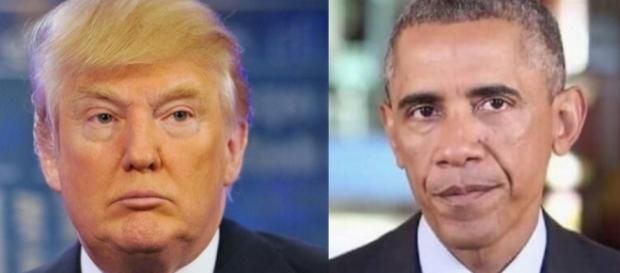 The Striking Difference Between The Way President Obama And Donald ... - liberalsociety.com