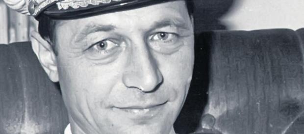 Traian Băsescu, amintiri despre tinerețe