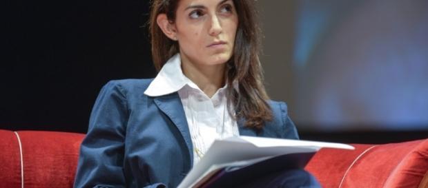 Virginia Raggi coinvolta nelle indagini sulla famiglia Marra
