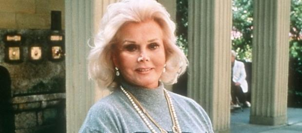 Zsa Zsa Gabor's publicist has confirmed the star has died at the ... - digitalspy.com