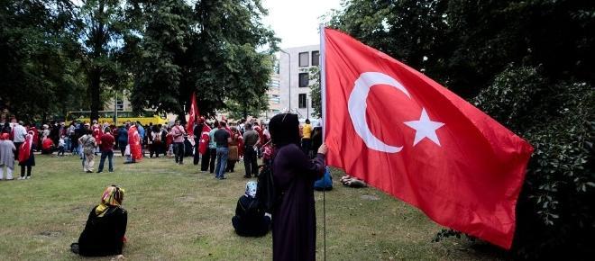 PILNE! Rosyjski ambasador w Turcji został zamordowany przez islamistę [WIDEO]
