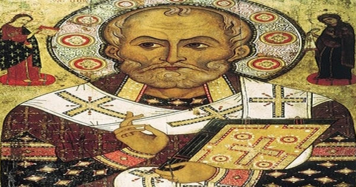 San nicola 6 dicembre frasi onomastico romantiche e for Frasi su dicembre