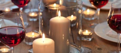 Pour un moment Hygge, allumez quelques bougies !