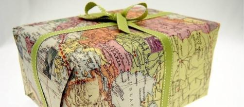 10 regali di Natale per viaggiatori