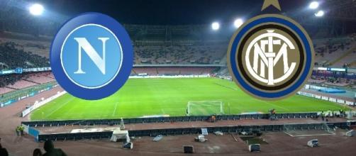 Al via Napoli-Inter il match degli scontenti