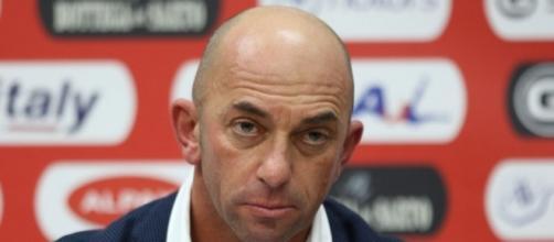 Alberto Bollini è il nuovo allenatore della Salernitana
