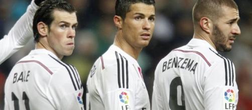 Após cirurgia no tornozelo, Bale só voltará a jogar em abril