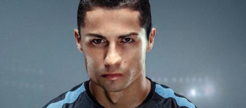 Cristiano Ronaldo presente en los medios