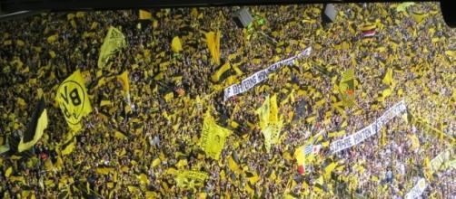 Dortmund vs Monchengladbach [image:pixabay.com]