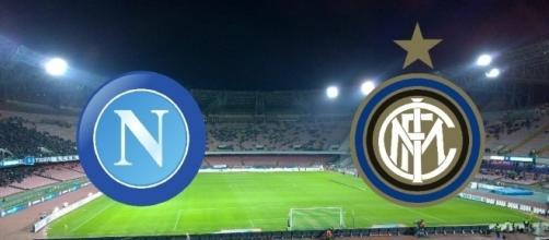 Ecco le probabili formazioni di Napoli-Inter