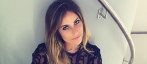 Eleonora Pedron, madrina del Motor Show 2016