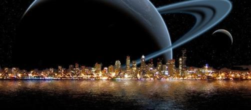 Creators the Past: un nuovo film di fantascienza tutto italiano.