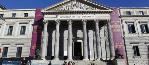 Jornadas de Puertas Abiertas del Congreso de los Diputados.