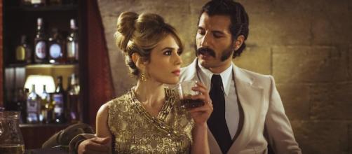 La mafia uccide solo d'estate: il fratello di Pia con la sua fidanzata.