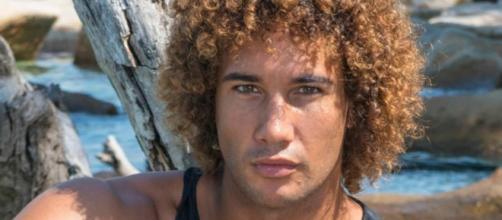 Laurent Maistret, avec le look Koh-Lanta !... - staragora.com