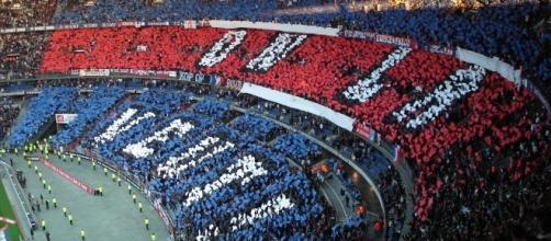 Montpellier vs PSG [image: upload.wikimedia.org]