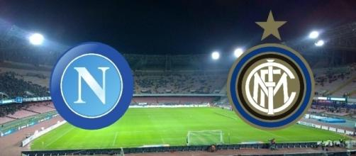 Napoli-Inter, le probabili formazioni del big-match della 14a ... - correttainformazione.it