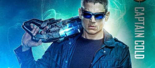 PHOTO] 'DC's Legends of Tomorrow': Captain Cold Played by Went ... - variety.com