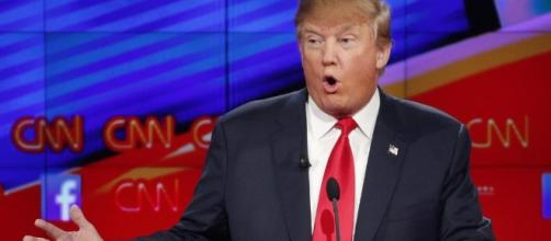Republican debate updates: Fact checking Donald Trump, and how San ... - latimes.com