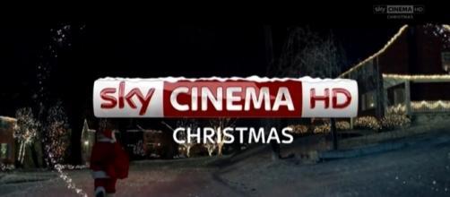 Sky Cinema Christmas fino al 31 dicembre 2016