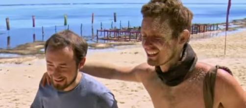 'Survivor' Adam Klein loses mom to lung cancer as season 33 wraps (via YouTube SuvivorOnCBS)