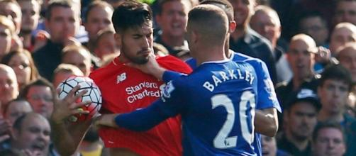 What channel is Liverpool vs Everton on? TV information and more ... - mirror.co.uk