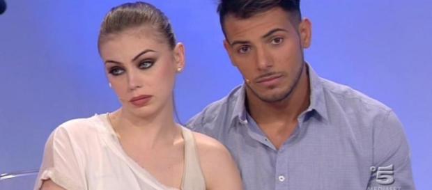 Aldo Palmeri ritrova l'amore dopo la fine del suo matrimonio con Alessia
