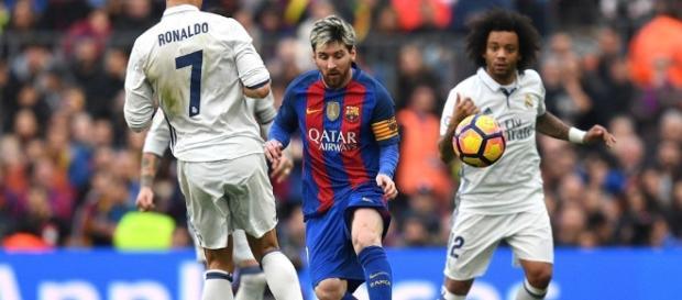 Barcelone et le Real Madrid se neutralisent dans un classico dominé par les catalans !