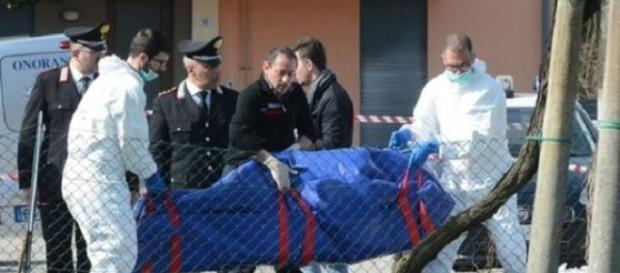 """Bătrân de 52 de ani UCIS de ÎNGRIJITORUL său în Italia: """"Era exasperant!"""""""