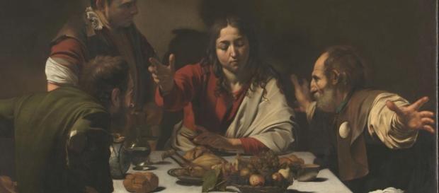 Caravaggio dipingeva a lume di candela