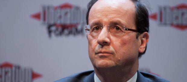 Francois Hollande 2012 - CC BY