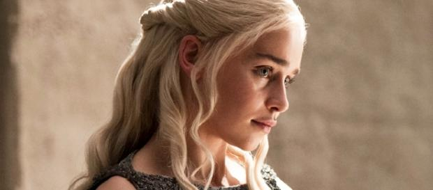 games of thrones khaleesi la mère des dragons