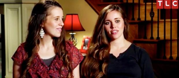 Jessa and Jill Duggar Compare Their Pregnancy Bodies in Counting ... - usmagazine.com