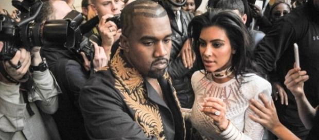 Kim y Kanye, la pareja más buscada