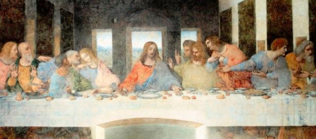 La Última Cena de Leonardo da Vinci - Cenacolo Vinciano, Milán - disfrutamilan.com