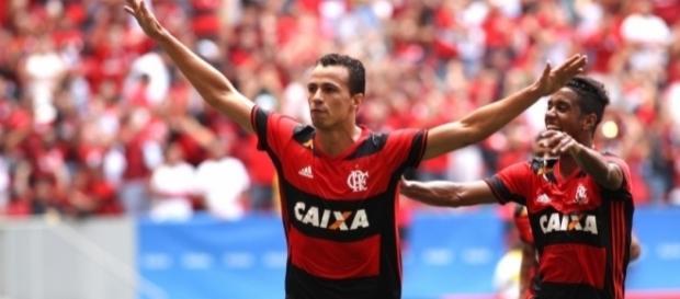 Leandro Damião pode jogar pelo Corinthians na próxima temporada - torcedores.com